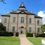 Glen Rose Historic Courthouse | The Rose Table