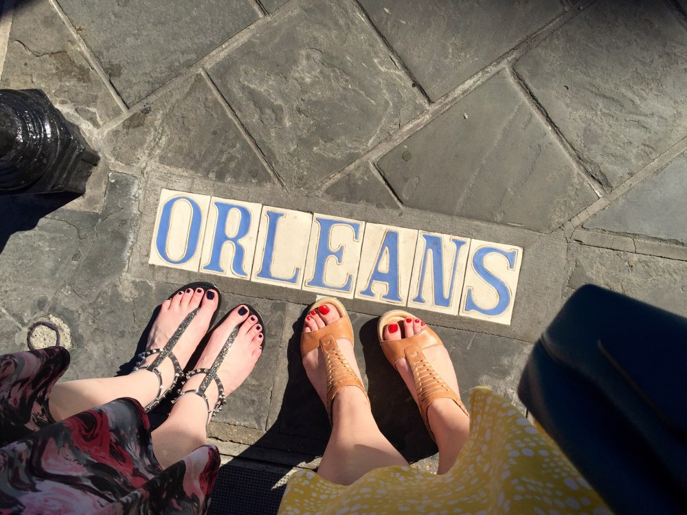 New Orleans Travel Guide | The Rose Table