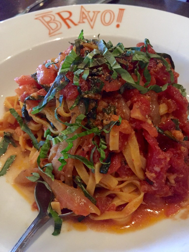 Sopressata (Italian Salami), housemade ricotta, pepperoncini, Mozzarella, crushed red pepper, basil, lemon aioli