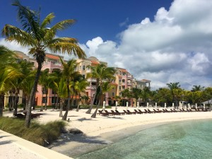 Blue Haven Resort Review | The Rose Table