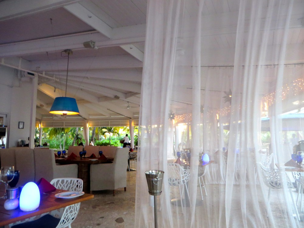 Fire and Ice Blue Haven Resort Review | The Rose Table