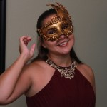 How to Host a Masquerade Party | The Rose Table