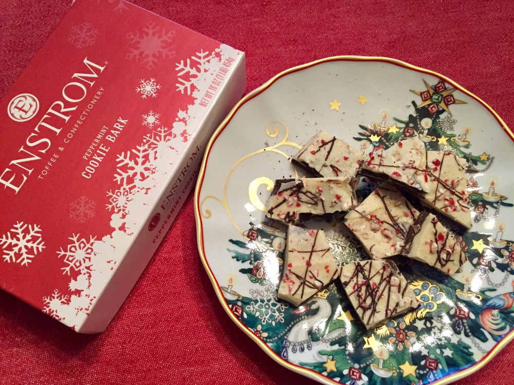 The Best Peppermint Bark | The Rose Table