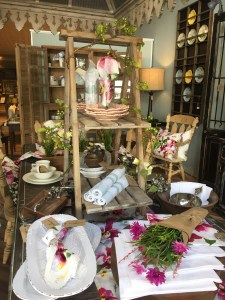 ML Edwards & Co Mount Veron   The Rose Table