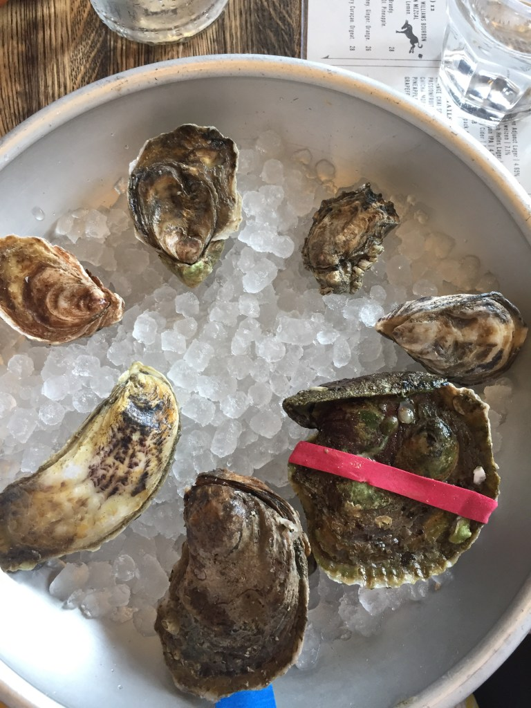How to Shuck an Oyster | The Rose Table