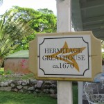 Hermitage Nevis Review | The Rose Table