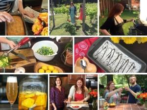 The Rose Table Season One | Food Video Series, Original Recipes
