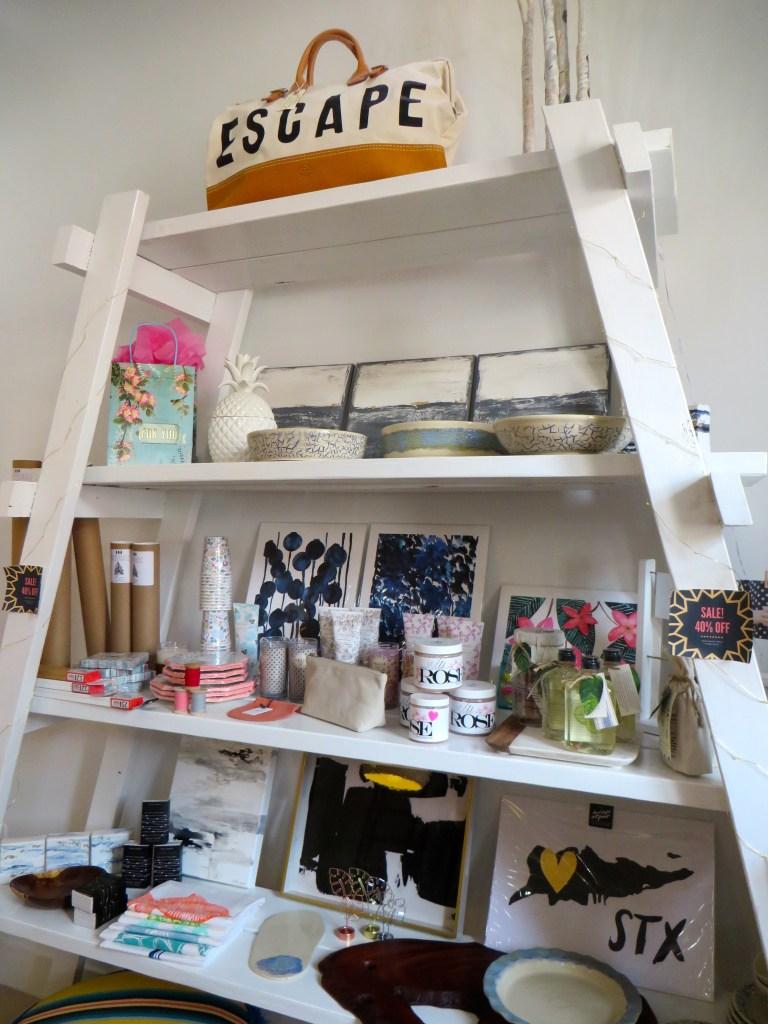 Adorn Saint Croix | The Rose Table