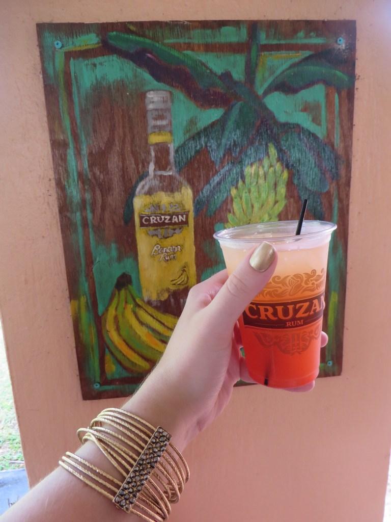 Cruzan Rum Distillery Saint Croix | The Rose Table