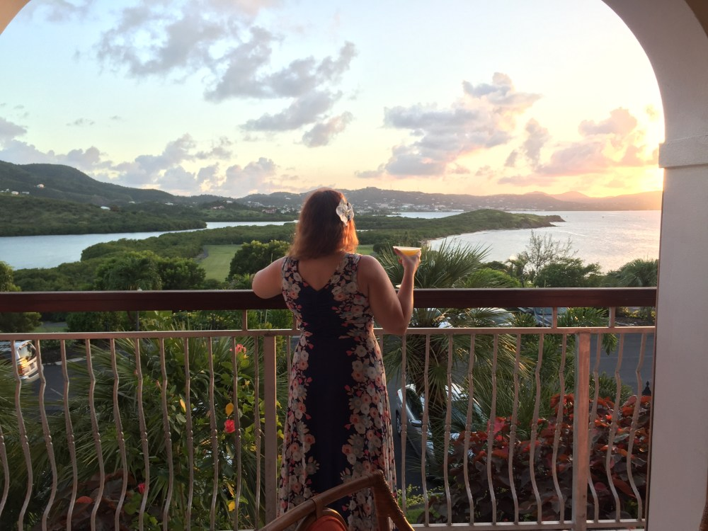 Saint Croix Travel Tips   The Rose Table
