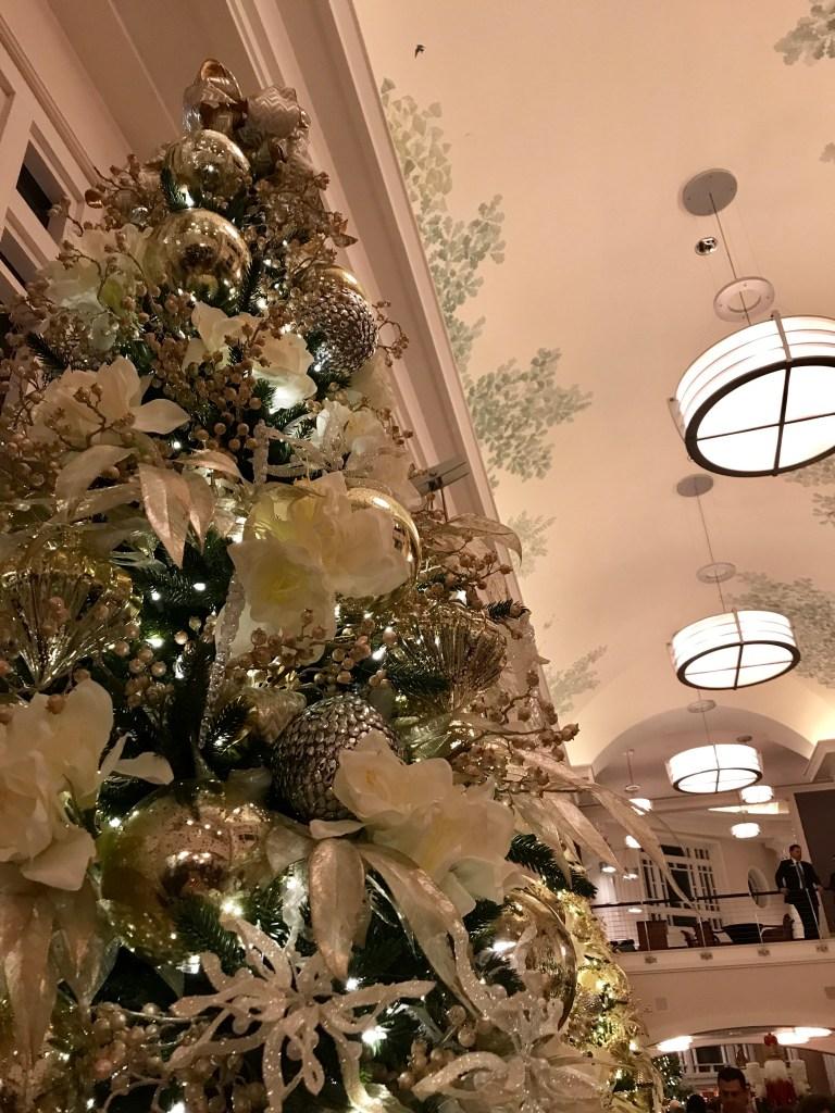 White Christmas at Bass Performance Hall