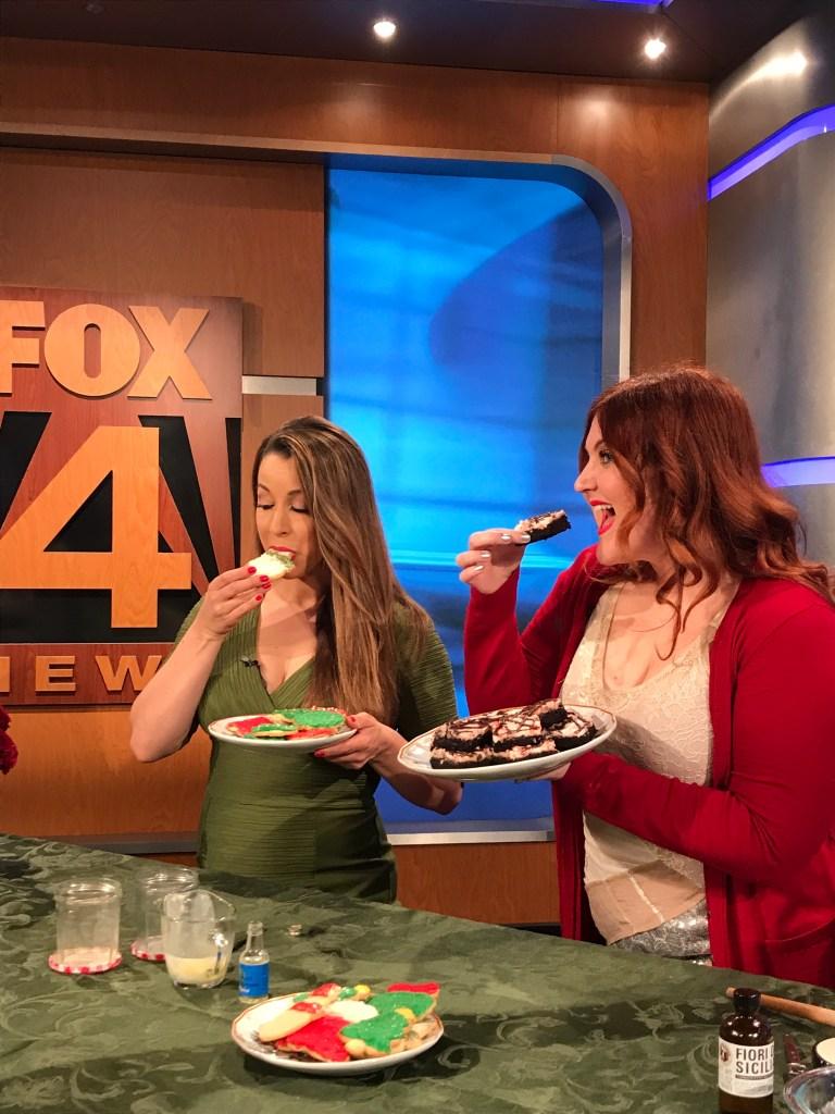 Best Dallas Food Blogger