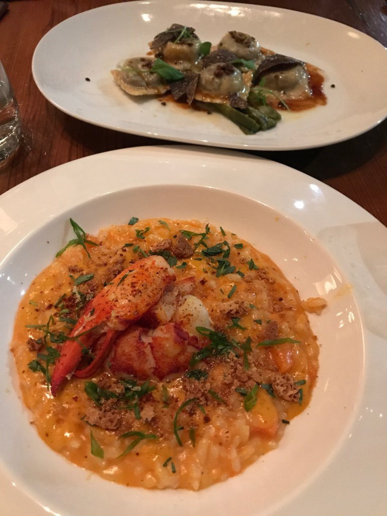 Torc Napa Valley Review | The Rose Table