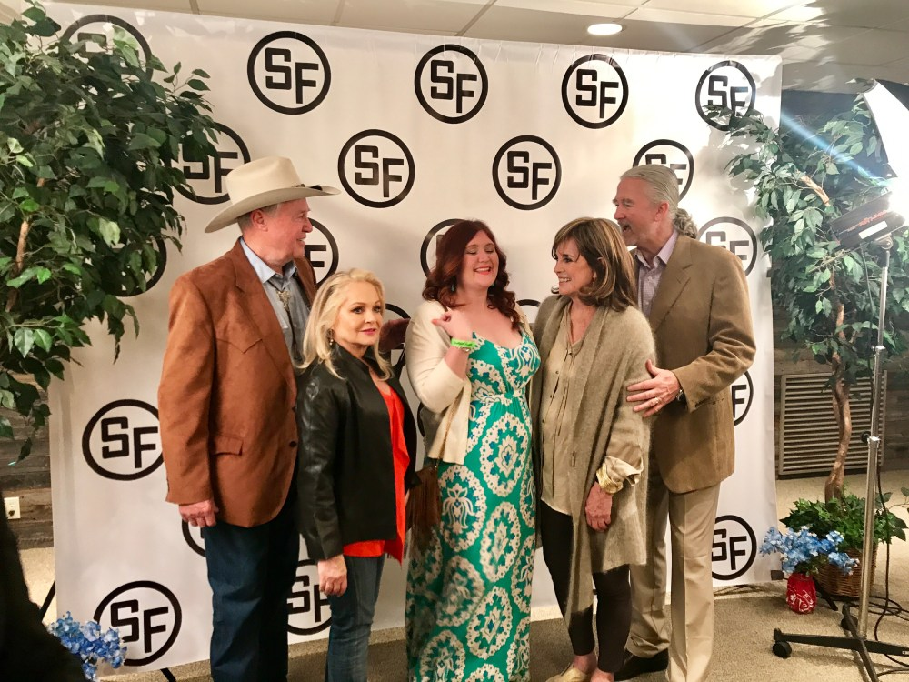 Southfork Dallas Tour, Things to do in Dallas | The Rose Table