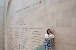 Dallas Symphony Orchestra Review | The Rose Table