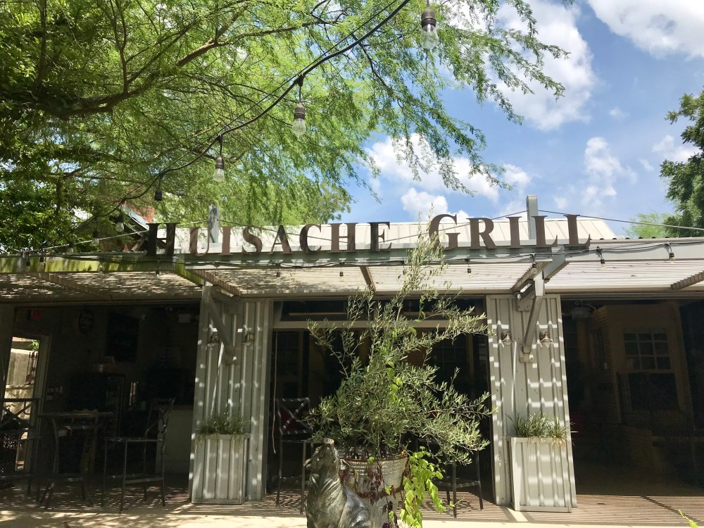 Huisache Grille New Braunfels Review | The Rose Table