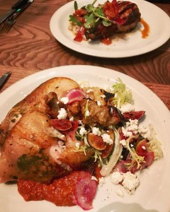 Nopa SF Review | The Rose Table
