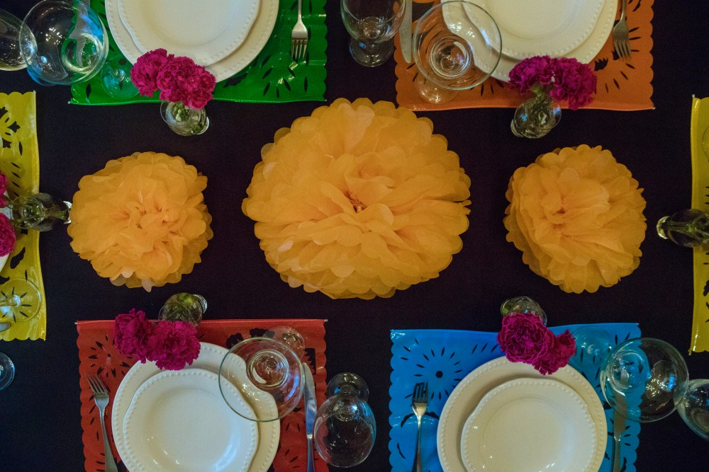 Disney Coco party ideas, Coco recipes, Coco party food | The Rose Table