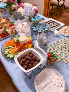 Cinderella Ball, Disney Party Recipes for Adults   The Rose Table