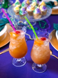 Hurricanes New Orleans Best Mardi Gras Recipe |