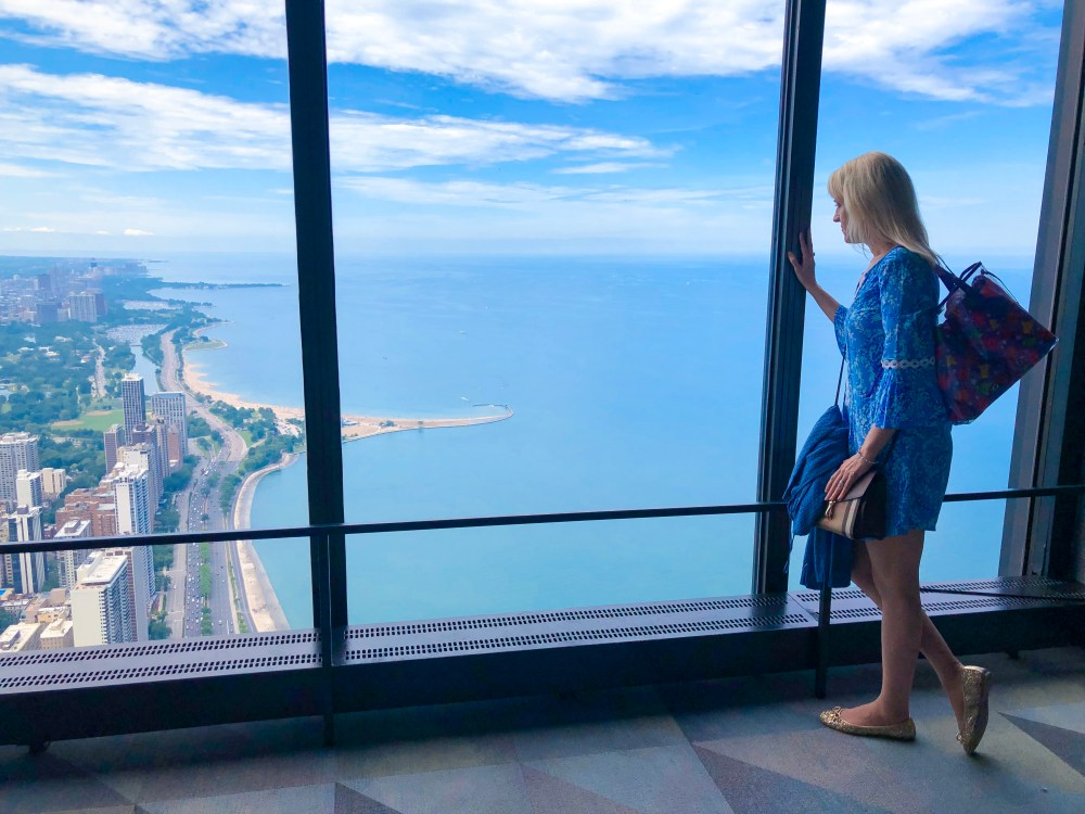 360 Chicago Review