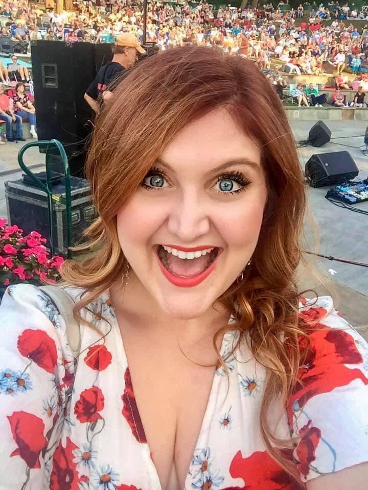 Food Blogger for Speaking Engagement