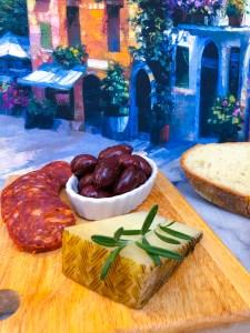 Best Recipe for Gazpacho