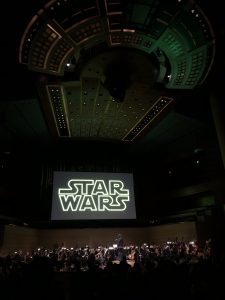 Dallas Symphony Orchestra Movies in Concert
