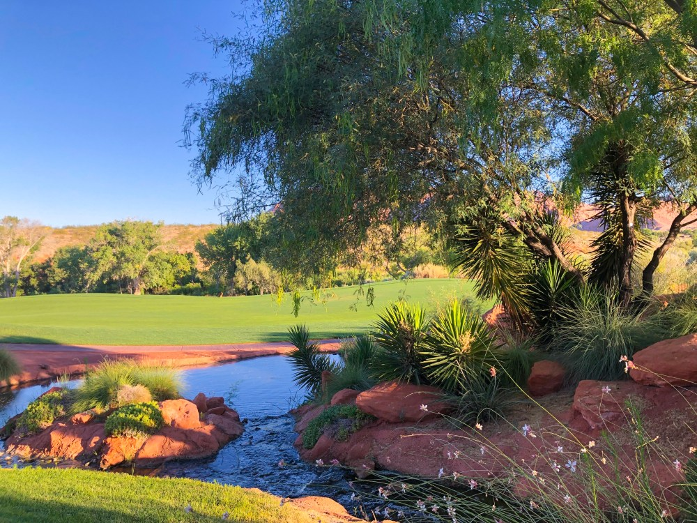 The Inn at Entrada Review