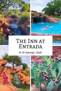 The Inn at Entrada Review