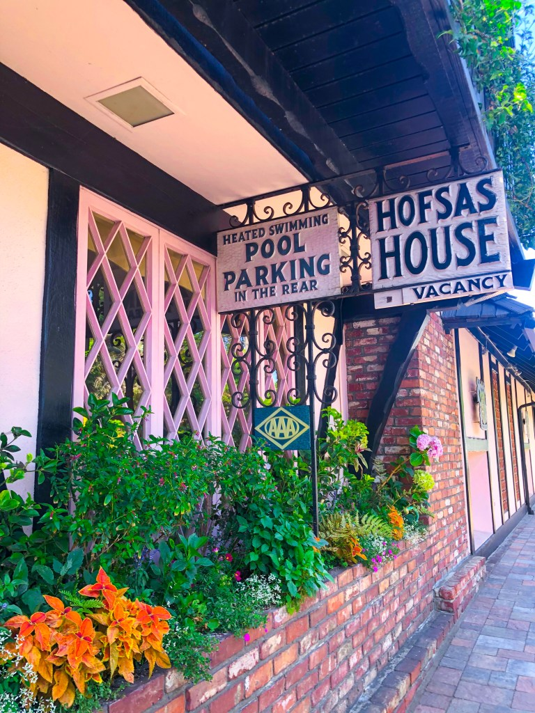 Hofsas House Hotel Carmel Review