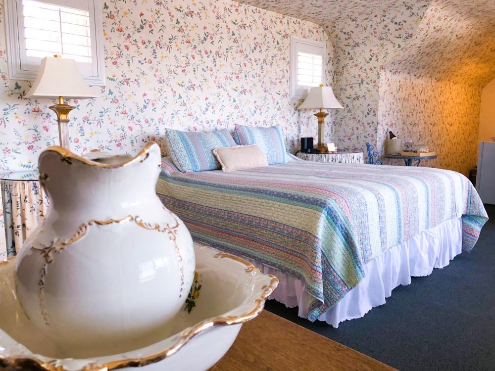 Hofsas House Hotel Carmel Review