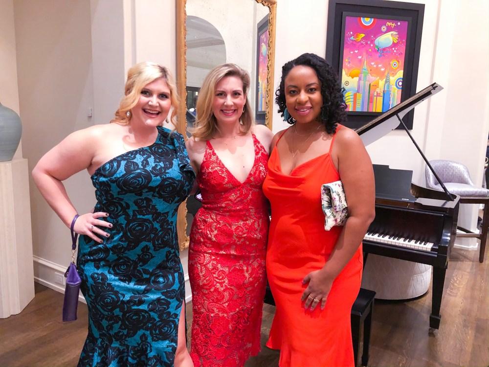 The Dallas Opera Patron Party