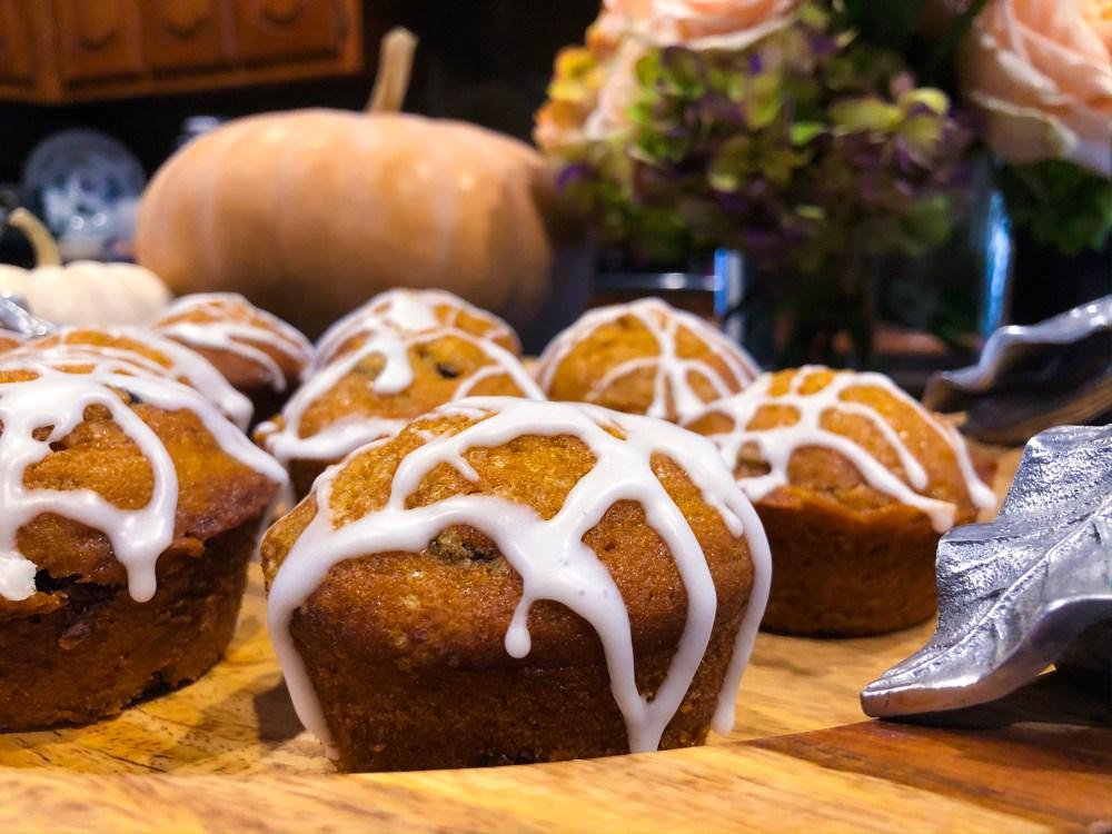 Best Pumpkin Muffin Recipe