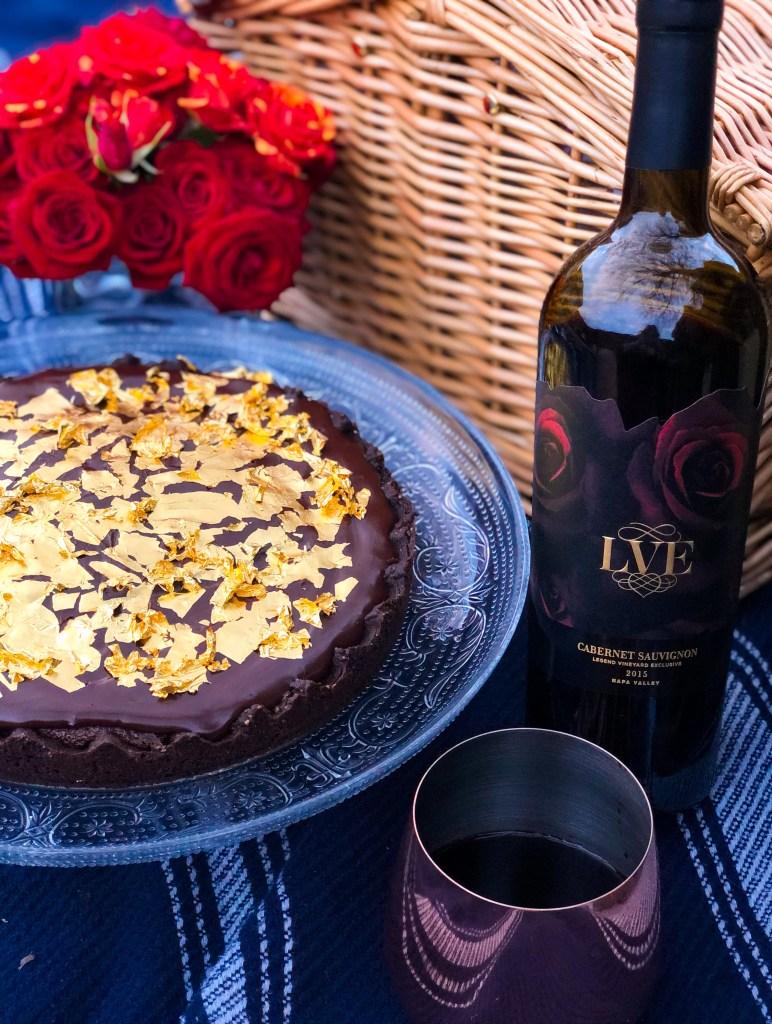 LVE Wines Cabernet Sauvignon Review