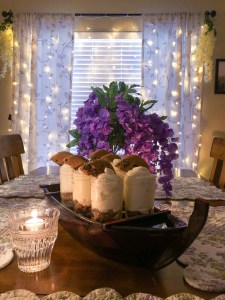 Tangled Rapunzel Party Recipes