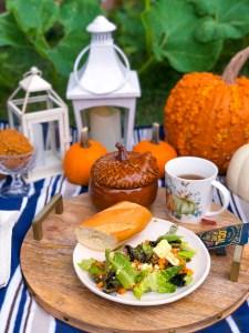 Fall Pumpkin Picnic Ideas