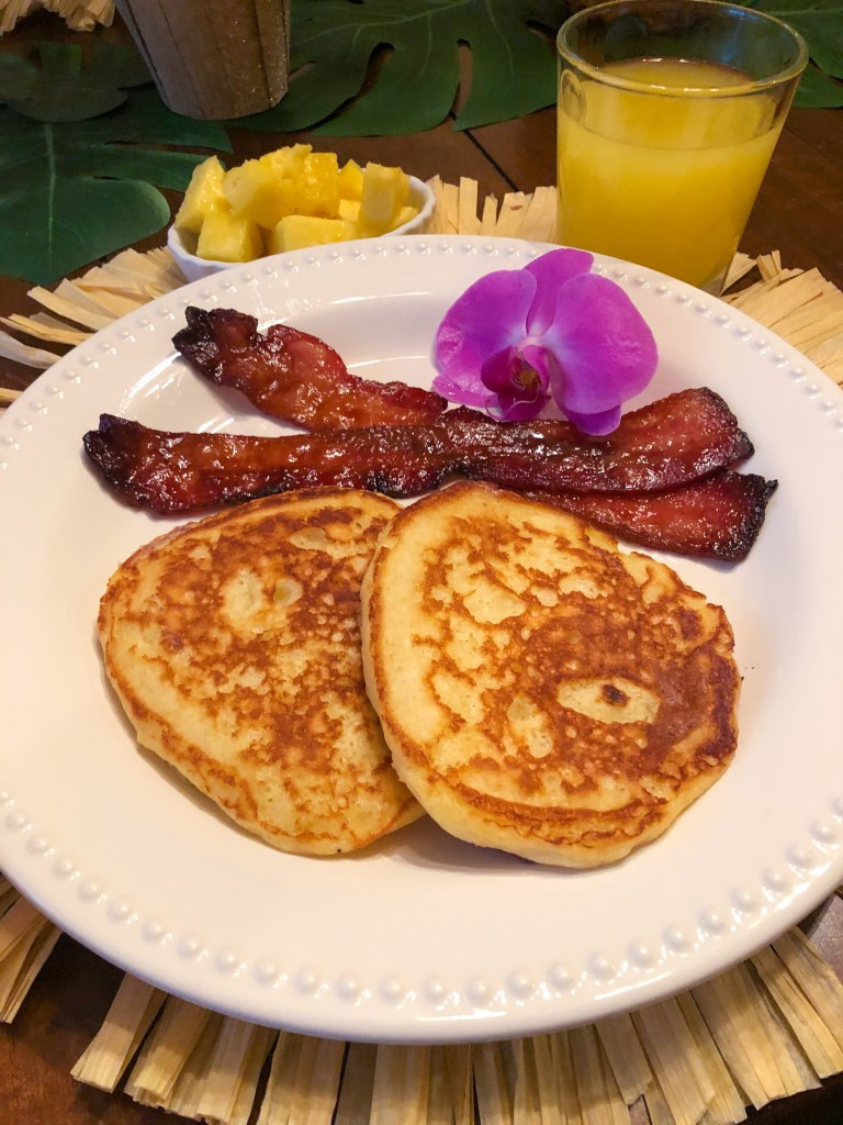 Best Buttermilk Pancakes Recipe