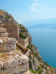 Palamidi Nafplio Greece