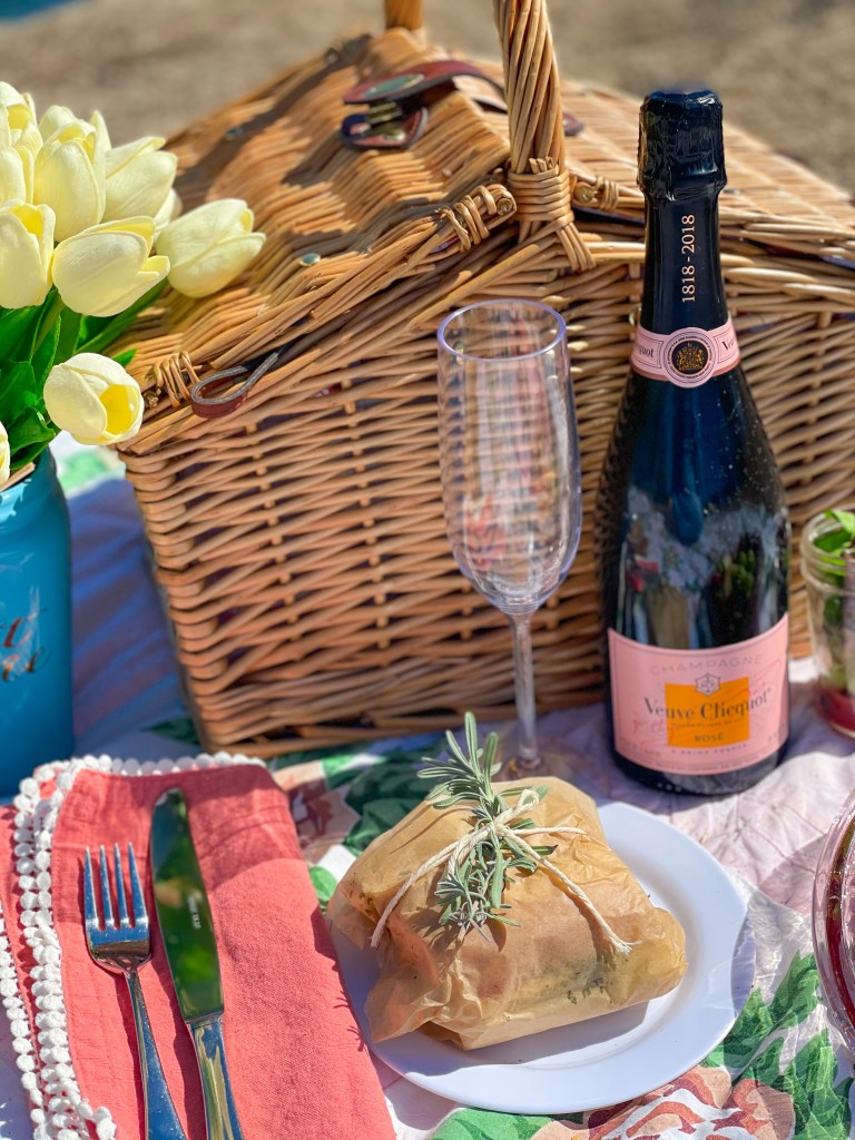 French Picnic Ideas