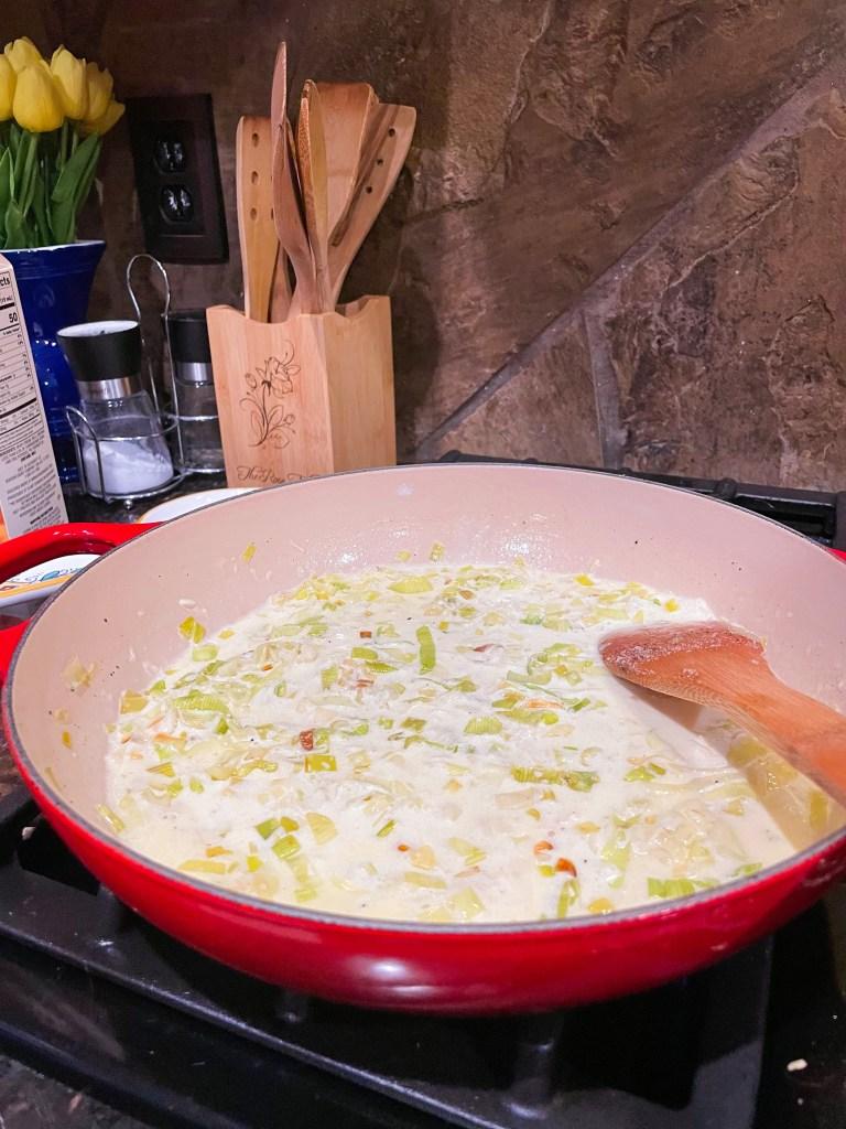 101 Dalmatians Pasta | Disney Dinner Party Ideas