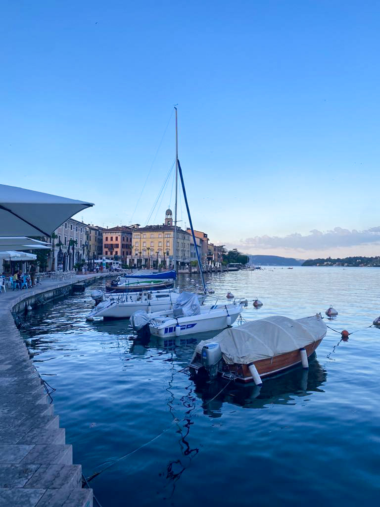 Lake Garda Vacation Inspiration