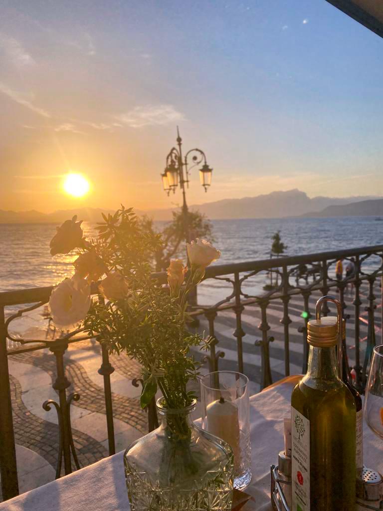 Ristorante Classique Lake Garda