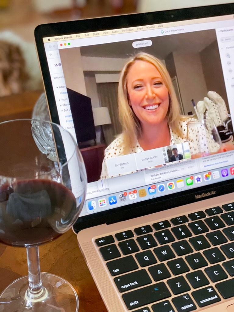 Kerr Wines Review | Cristie Kerr