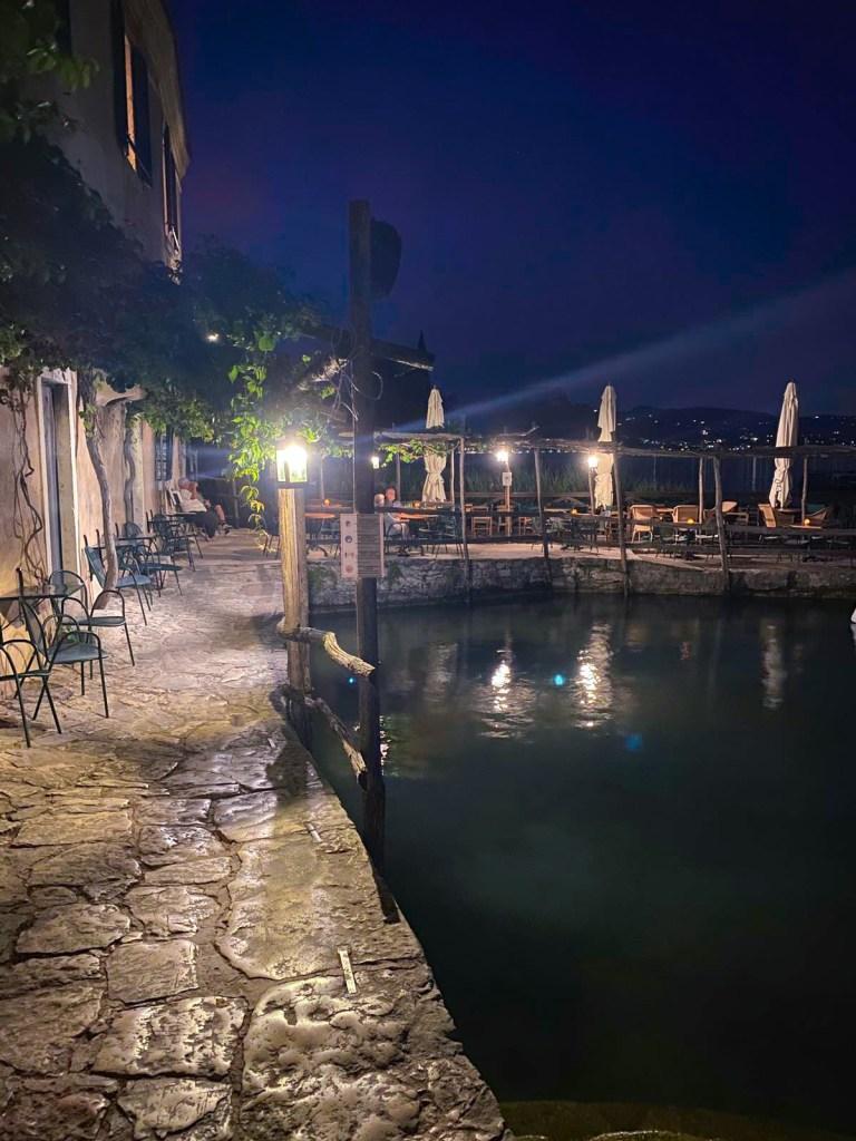 San Vigilio Lake Garda