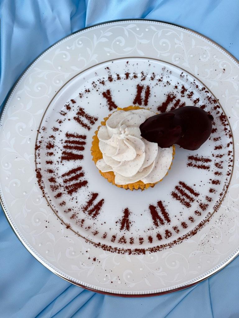 When the Clock Strikes Twelve | Disney Cinderella Party Dessert Recipe