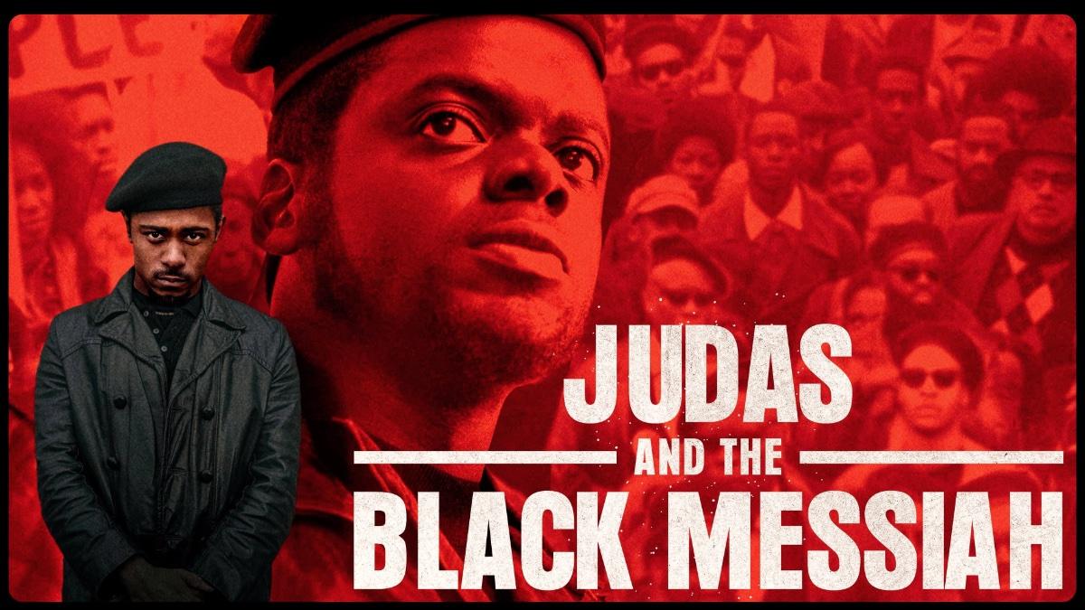 Judas and the Black Messiah - The Rough Cut