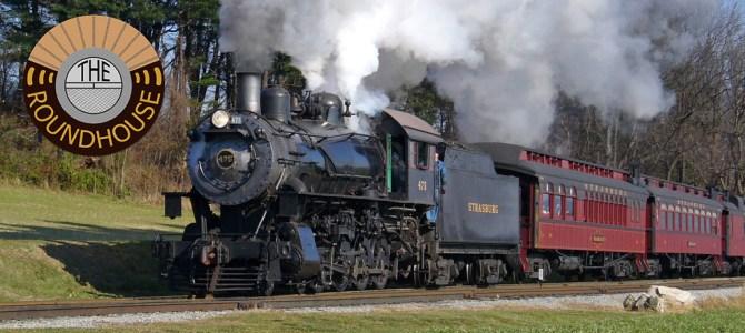 006:  Strasburg Rail Road President Linn Moedinger