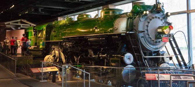 National Museum of American History – My Visit
