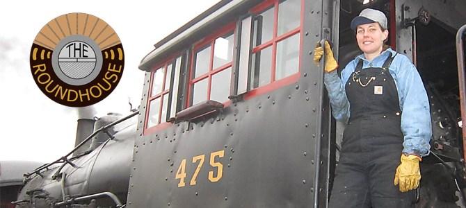 025:  Strasburg Rail Road – Andrea Biesecker